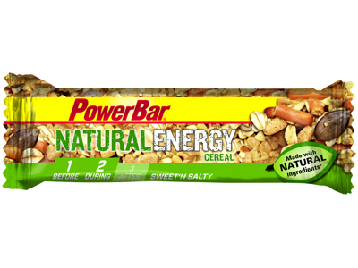 Powerbar Natural Energy - Sweet Salty 40 gram
