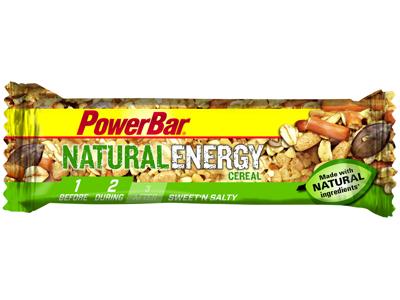 Powerbar - Natural Energy - Energibar - Sweet Salty - 40 gram