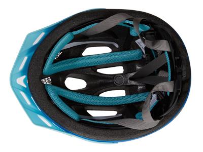 Abus Urban-I v.2 - Cykelhjelm - Neonblå