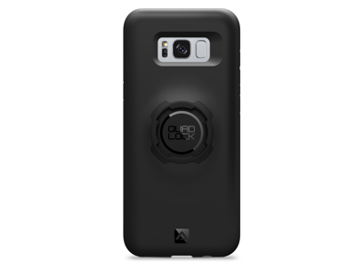 Quad Lock - Cover - Til Samsung 8+