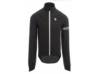 AGU Jacket Essential Rain - Dame cykelregnjakke - Sort