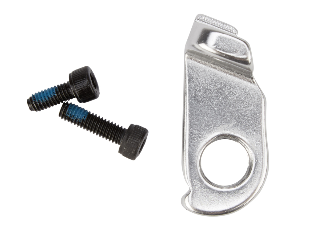 Image of   Geardrop type GH-076 - Sølv