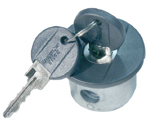 Låsecylinder Basta Click3 lås | Combo Lock