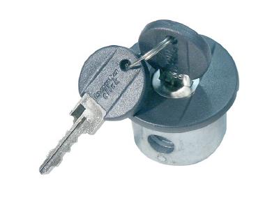 Låsecylinder Basta Click3 lås
