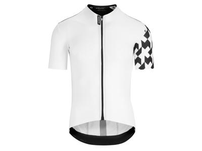 Assos Equipe RS Aero SS Jersey - Cykeltrøje - Hvid