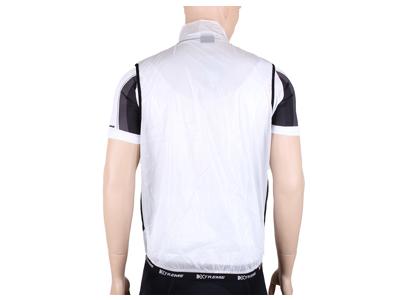 XTreme X-Transparent - Cykelvest - Transparent