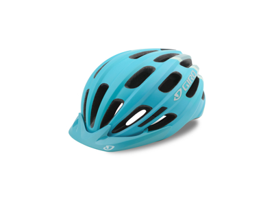 Giro Hale Junior - Cykelhjälm - Str. 50-57 cm - Matt Glaciär