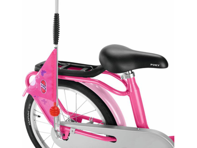 Puky sikkerhedsvimpel Original - Lovely Pink