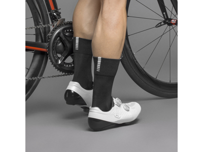 GripGrab 3013 Lightweight SL - Cykelstrømpe - Sort