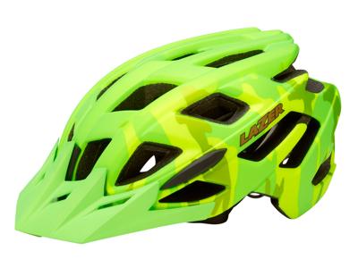 Lazer - Cykelhjelm - Ultrax - Camouflage