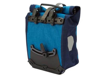 Ortlieb - Sport-Roller plus - Blå 2 x 12,5 liter