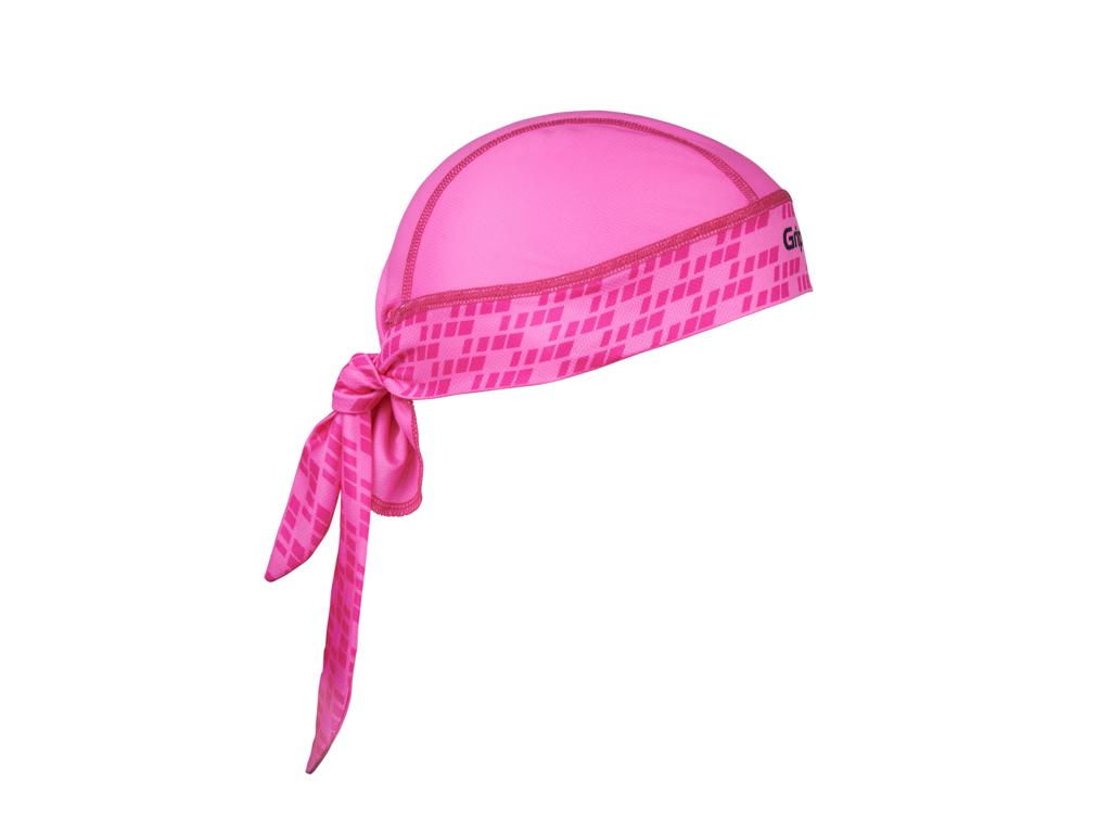 Image of   GripGrab Bandana 5025 - Hjelmhue - Pink - One Size