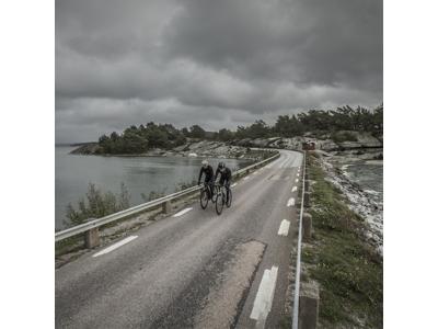 GripGrab Merino Winter Sock - Cykelstrømper - Rød
