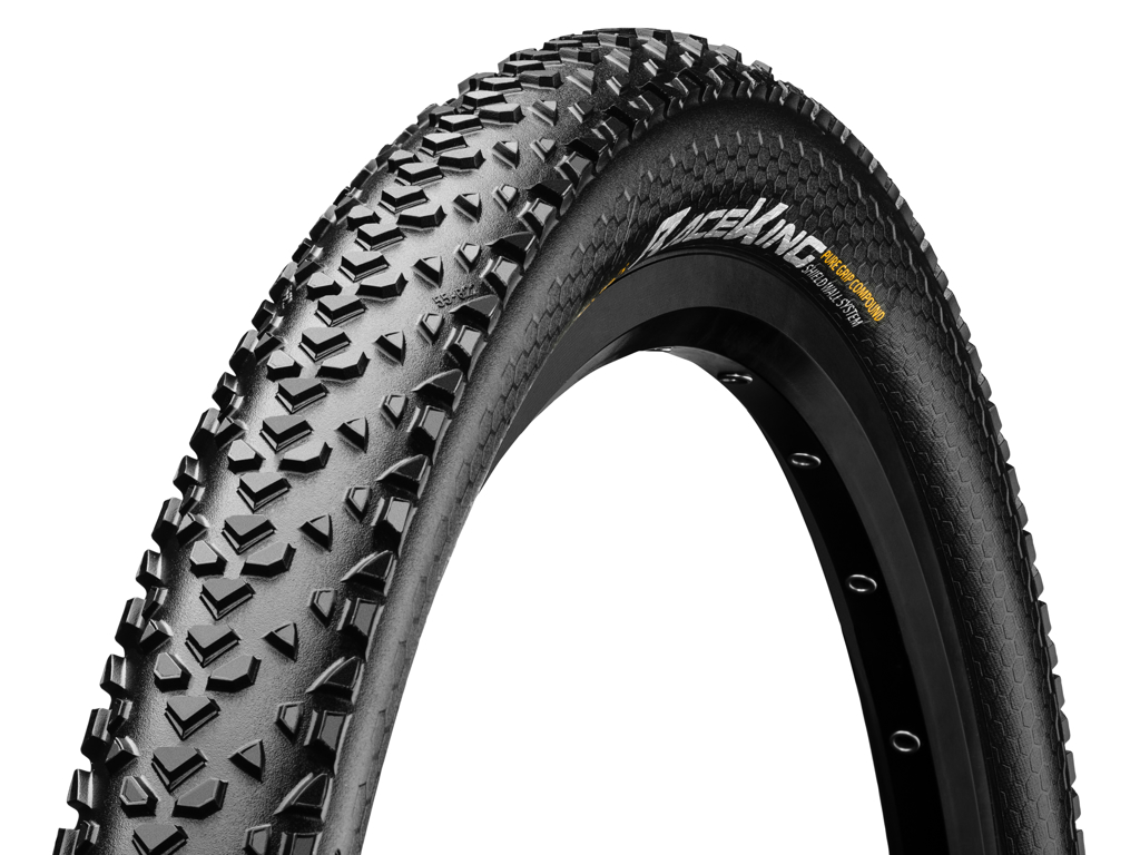 Image of   Continental Race King Performance - Tubeless Ready foldedæk - 29 x 2,0