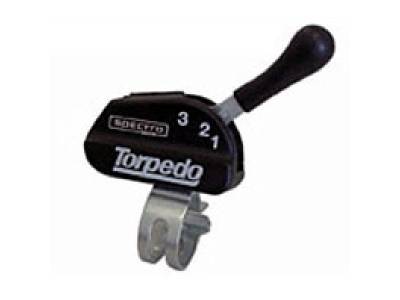 Connect gearkabel - Sram T3 /Torpedo trigger - 2000/600mm