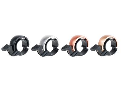Knog - Oi Ringeklokke Large - 23,8 til 31,8mm styrdiameter