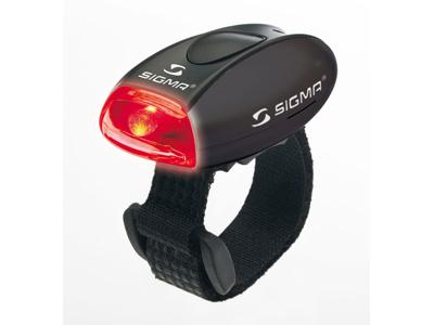 Baglygte Sigma MicroLight I