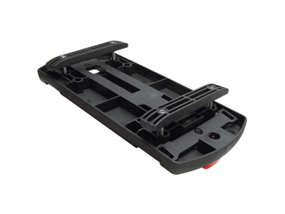 Adapter KLICKFix til bagageboks og traveltasker