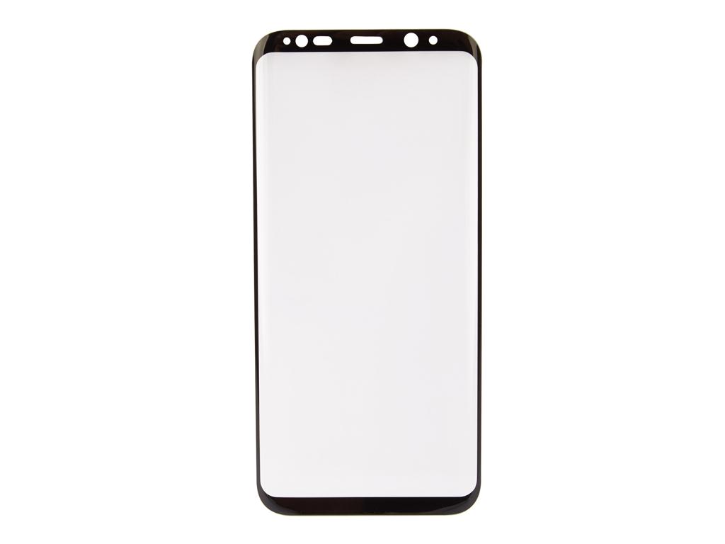 Image of   Atredo - Beskyttelsesglas til Samsung Galaxy S8+ - Inklusiv klud og renseserviet