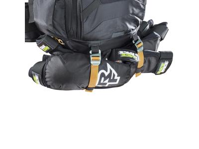Evoc FR Trail Blackline - Rygsæk med rygskjold - 20 liter - Sort