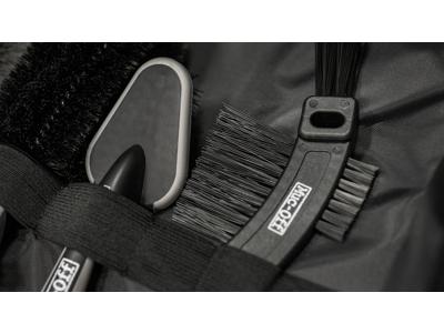 Muc-Off Ultimate Valet Kit - Komplet rengøringssæt til cykler