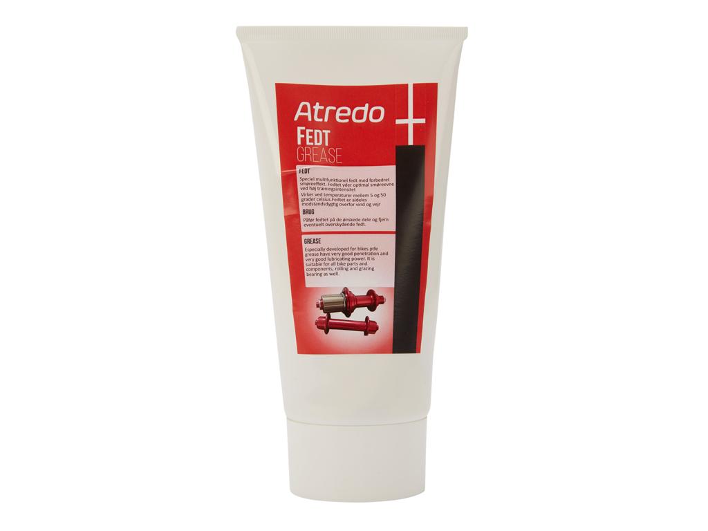 Image of   Atredo - Fedt - 150 gr