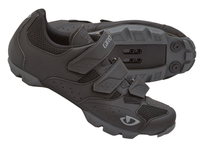 Giro Carbide R II - Cykelsko MTB - Sort/Charcoal