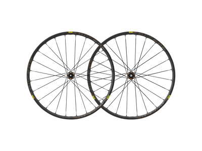 Mavic Allroad Elite Road+ Disc - Hjulsæt -  650B - Sram/Shimano