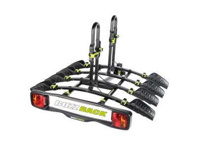Buzzrack - BuzzBee - Cykelhållare -  4 cyklar