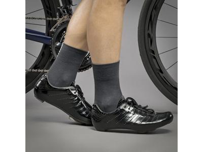 GripGrab Merino Lightweight Sock SL 3015 - Cykelstrømpe - Grå