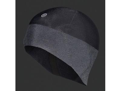AGU Helmcap- Hjelmhue - Sort HiVis