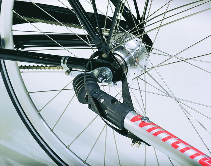 Koblingsbeslag Weber til cykelanhænger | bike_trailers_component