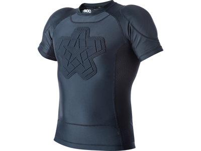 EVOC Enduro - T-shirt med skuldre- og brystbeskyttelse