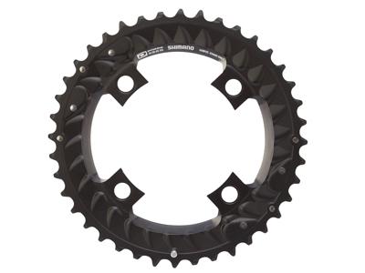 Shimano SLX FC-M7000-10 - 40 tands klinge  til Triple - 10 gear