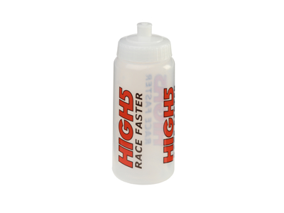 High5 - Vattenflaska-  500ml - Klar