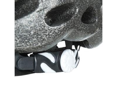 Trespass Crankster - Cykelhjelm - Sort