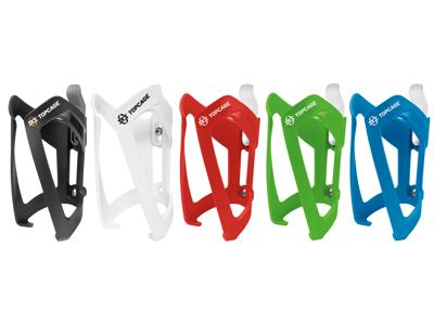 SKS Topcage - Flaskeholder - Plastik - Hvid