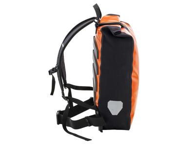 Ortlieb - Messenger bag - Orange 39 liter
