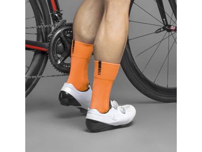 GripGrab 3013 Lightweight SL - Cykelstrømpe - Orange