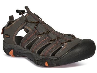 Trespass Torrance - Vandre sandal - Peat