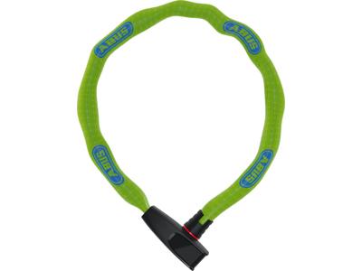 Abus 6806 Catena - Kædelås - Neon grøn - 75cm