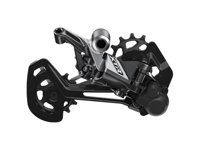 Shimano XTR Shadow RD+ Bagskifter RD-M9100-SGS - 12 gear - Max 51 tand