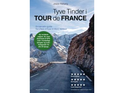 Bok: Tjugo toppar Tour de France