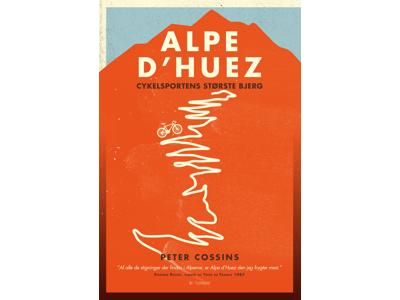 Bog: Alpe d'Huez - 21 legendariske sving