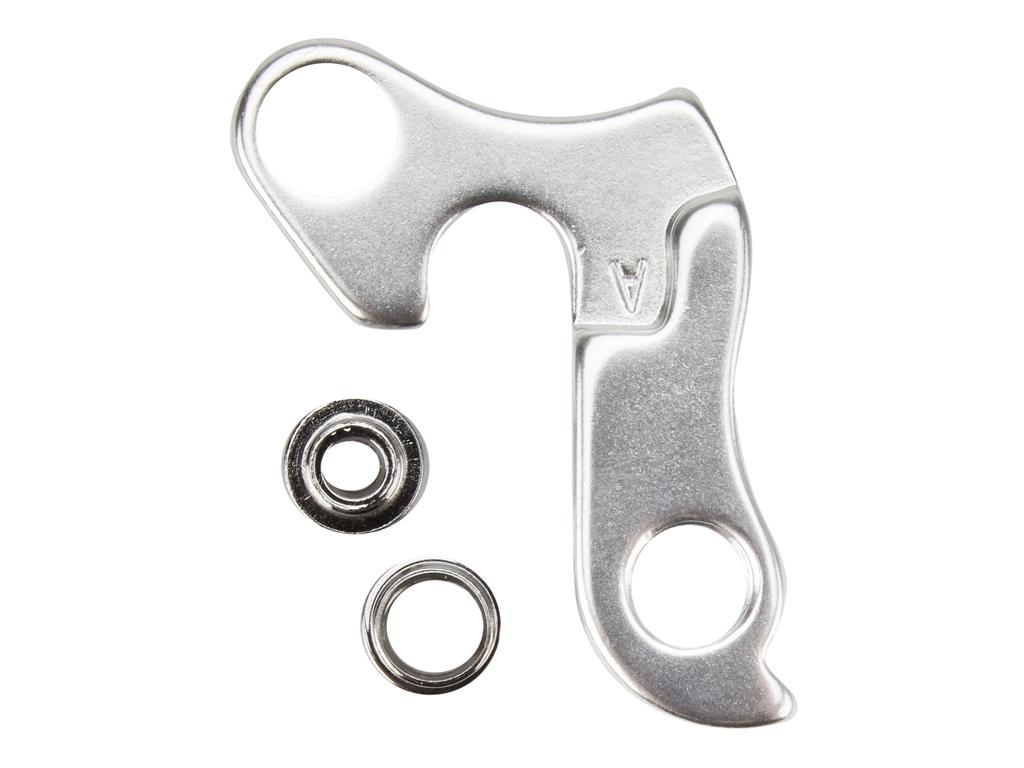Image of   Geardrop type GH-011 - Sølv