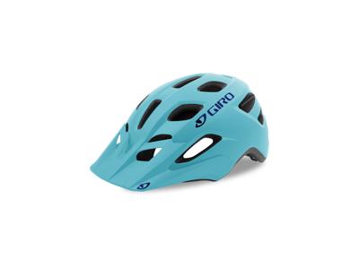 Giro Tremor - Cykelhjälm junior - Str. 50-57 cm - Matt Glaciär