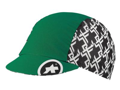 Assos Assosoires GT Cap - Kasket - Grøn - One Size