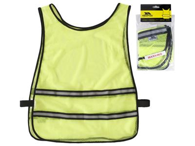 Trespass Visible - HI-VIS vest - Neon gul - Onesize
