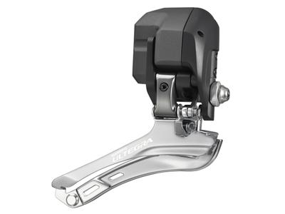 Shimano Ultegra - Forskifter DI2 til 2 x 10 gear til direkte montering