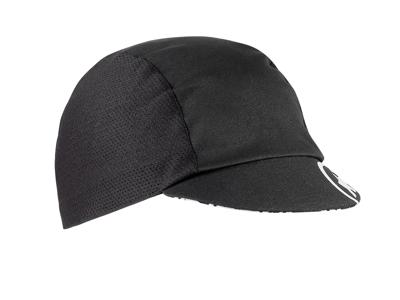 Assos Assosoires GT Cap - Keps - Svart - One Size